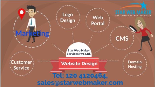 php web development design