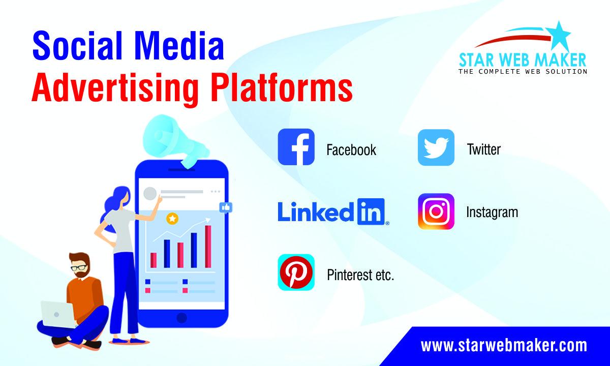 social media marketing platforms