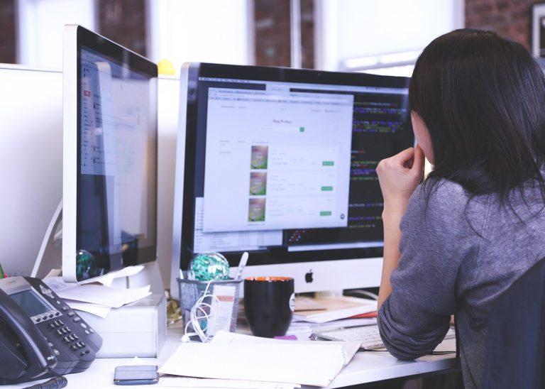custom web design benefits