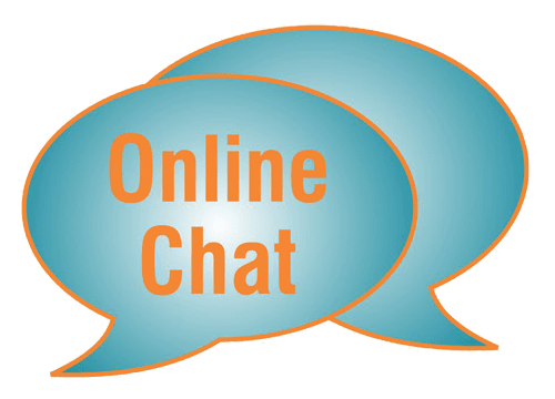 how to start video chat from line on web