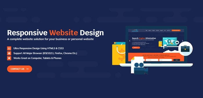 Web Development & Website Design Company in Noida India