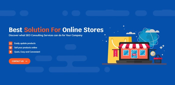 Web Development & Website Design Company in Noida India