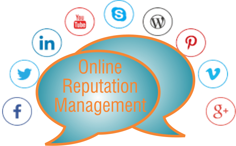 online reputation management software in india